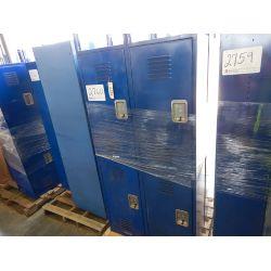 Storage Locker Shop Equipment