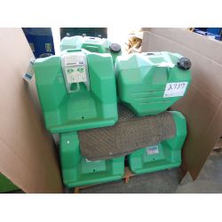 Eye Wash Station Safety Equipment