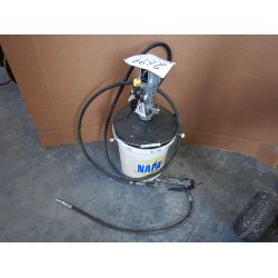 LYNX Grease Pump