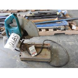 MAKITA Mitar Saw Tool