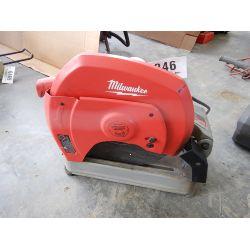 MILWAKEE Mitar Saw Tool
