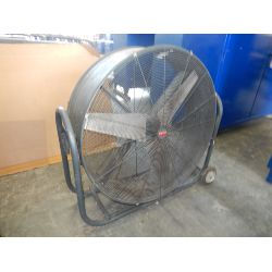 "DAYTON 42"" Shop Fan Shop Equipment"