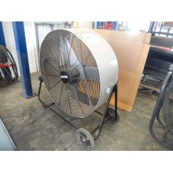 "MAXESS 42"" Shop Fan Shop Equipment"