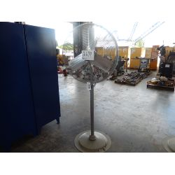 "MAXESS 30"" Shop Fan Shop Equipment"