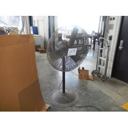 "DAYTON 30"" Shop Fan Shop Equipment"