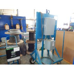 Distribution Center Electrical Equipment