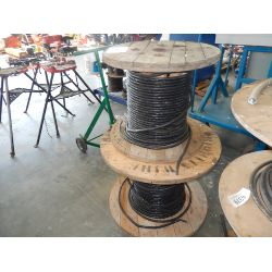 4/0 Cable Electrical Equipment