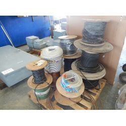 Misc Wire Electrical Equipment
