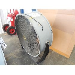"AIRMASTER 36"" Fan Shop Equipment"