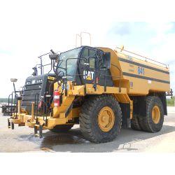 2012 CATERPILLAR 773G Water Wagon