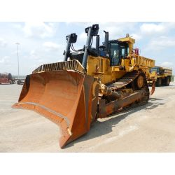 2012 CATERPILLAR D10T Dozer / Crawler Tractor