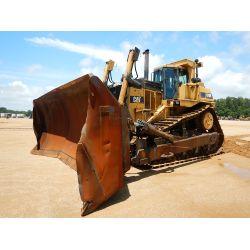2002 CATERPILLAR D10R Dozer / Crawler Tractor
