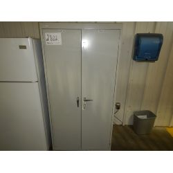 MICROWAVE/ METAL CABINET Office Equipment / Furniture
