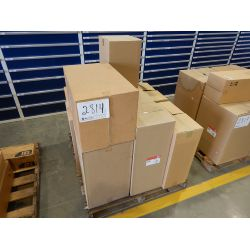 FLEETGUARD AIR FILTERS Equipment Part