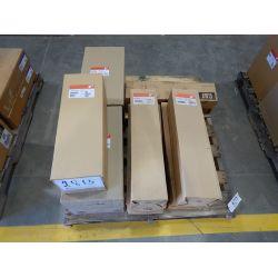 FLEETGUARD AIR FILTERS & HYD FILTERS Equipment Part