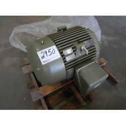GE ELECTRIC MOTOR Equipment Part