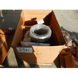 RING ASSEMBLY CAGE Equipment Part