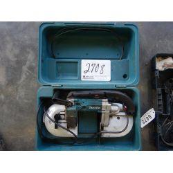 MAKITA 2107F PORTABLE BAND SAW Tool
