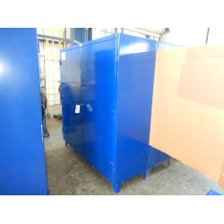 STORNGHOLD STORAGE CABINET Shop Equipment
