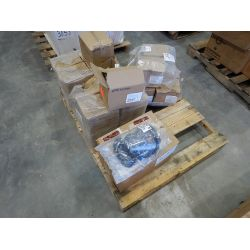 BD/SCOTT SYRINGES & RESPIRATORS Office Equipment / Furniture