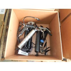 GREASE GUNS Shop Equipment