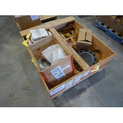 BUSHINGS/ BEARINGS Equipment Part