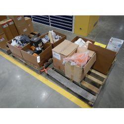 GLOVES/ RESPIRATOR MASKS/ LIGHTS Safety Equipment