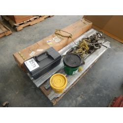 FLEXCO FSK BELT SKIVER  Shop Equipment