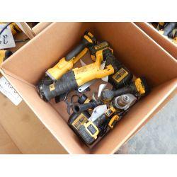 DEWALT 20V POWER TOOLS Tool