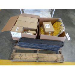 MISC FILTERS/SEALS  Equipment Part
