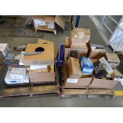 MISC TRUCK PARTS  Equipment Part