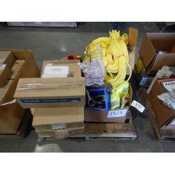 MISC PPE Shop Equipment