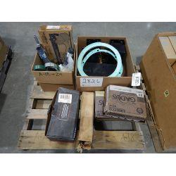 STARTER/ BELTS/ HOSES Equipment Part