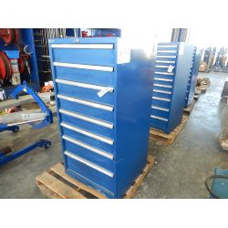 LISTA 8 DRAWER CABINET Shop Equipment