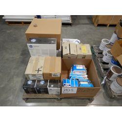 HP PRINTER CARTRIDGES Office Equipment / Furniture