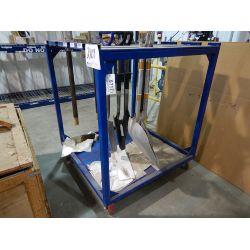 METAL CART Shop Equipment