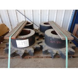 TOOTH SPROCKETS Equipment Part
