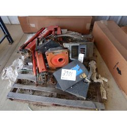 MAXILIFT M50 HYD LIFT Shop Equipment
