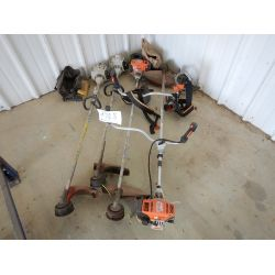 STIHL WEED EATERS Shop Equipment