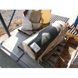 CONVEYOR BELTING/ METAL SHEET Equipment Part
