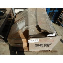 DRIVE ASSEMBLY/ COUPLINGS Equipment Part