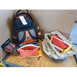 KLEIN ELECTRICAL BAGS Tool