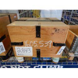 BORE BACKSTOP 4.625 Equipment Part