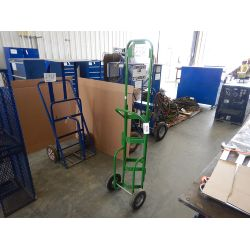 "10"" CYLINDER DOLLY Shop Equipment"