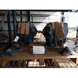 HELICAL WORM REDUCERS Equipment Part