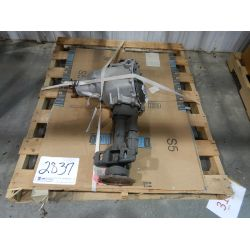 FRONT DIFFERENTIAL Equipment Part