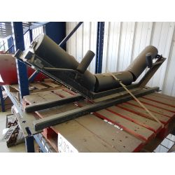 PULLEY IDLER/ TROUGHING TRAINER Equipment Part