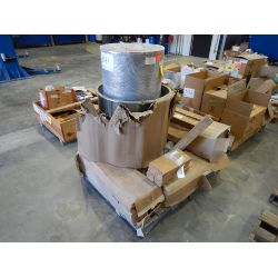 FILTERS/ STRAINERS Equipment Part