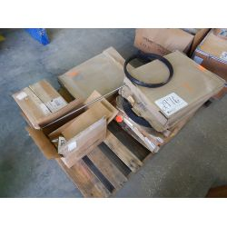 RUBBER SEALS, LUGS, BELTS Equipment Part