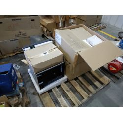TRICONEX TRICON REMOTE EXPANSION CHASSIS Equipment Part